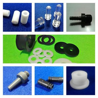 Productos plásticos