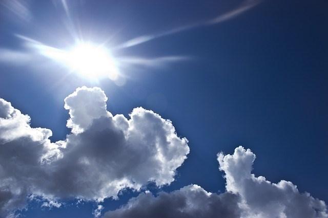 La radiación solar // La radiació solar
