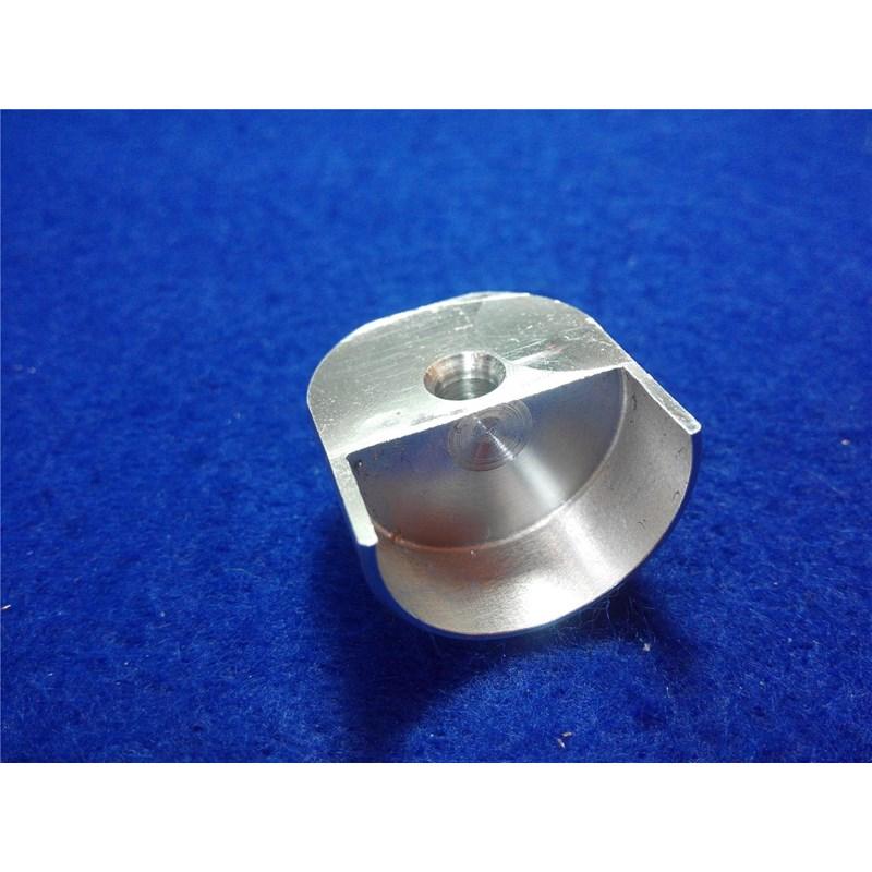 Mecanizado Aluminio 2011