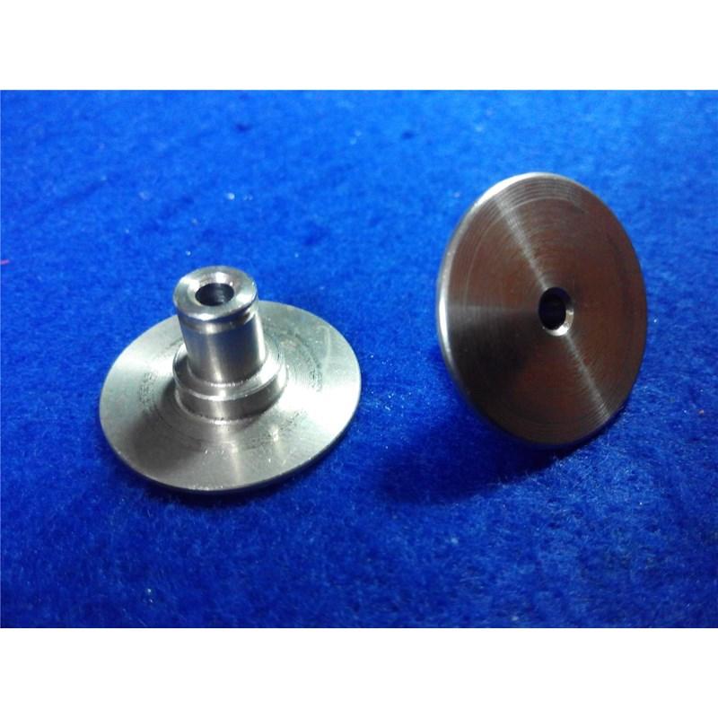 Mecanizado AISI 304