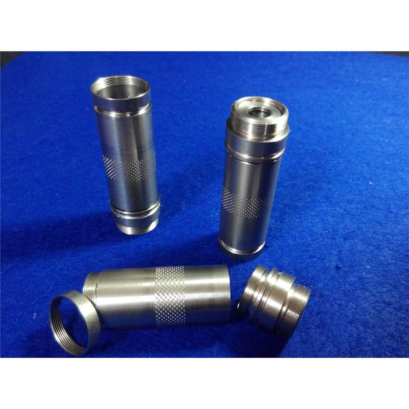 Mecanizados AISI 303 (2)