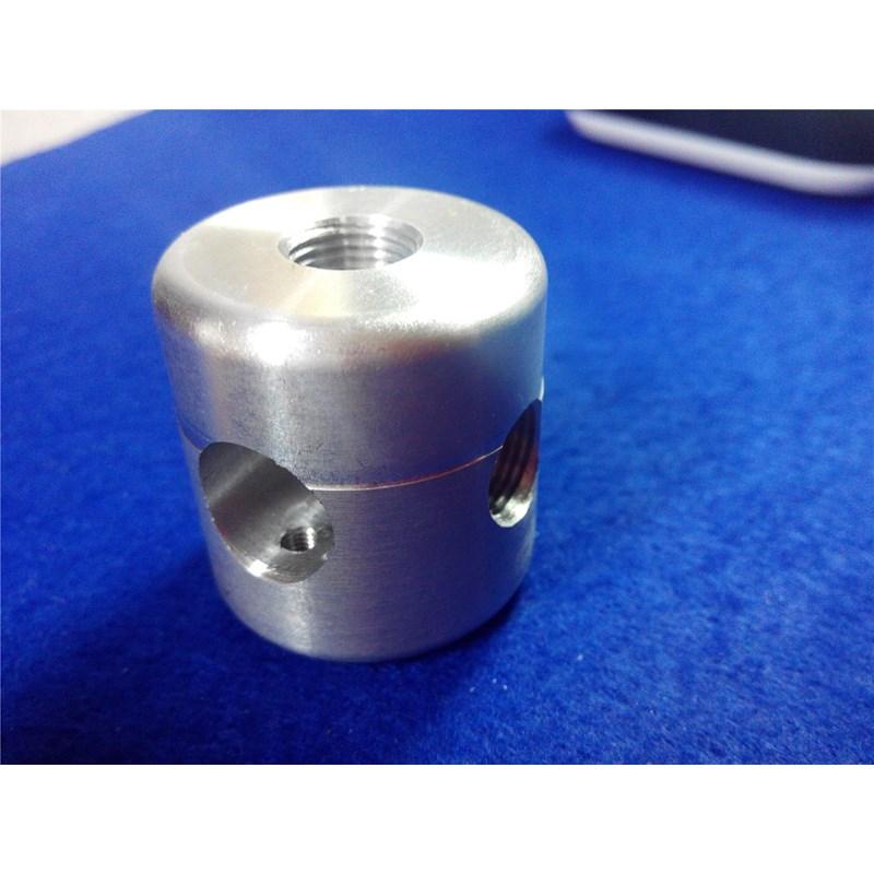 Mecanizado Aluminio 6026A