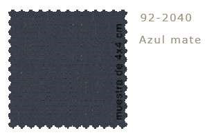 92-2040 Azul mate