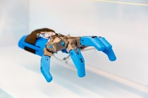 Reconocido el derecho a una prótesis de última generación como reparación íntegra del accidente laboral
