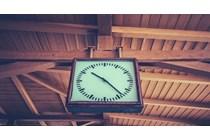 El exceso de tiempo registrado antes y después de finalizar un relevo no es trabajo efectivo remunerable