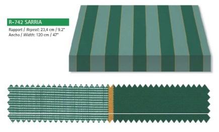 R-742 Sarria