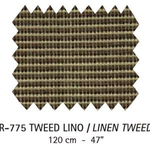 R-775 Tweed Lino