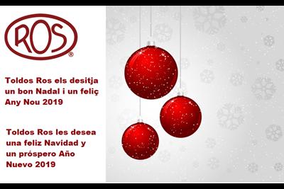 Felices Fiestas // Bones Festes