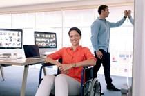 Incremento en las subvenciones destinadas al mantenimiento de puestos de trabajo de personas con discapacidad.