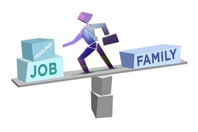 Bonificaciones al contratar trabajadores para la conciliación familiar.