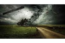 Medidas urgentes por los daños causados por temporales