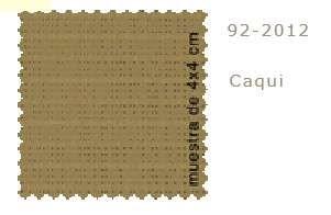 92-2012 Caqui