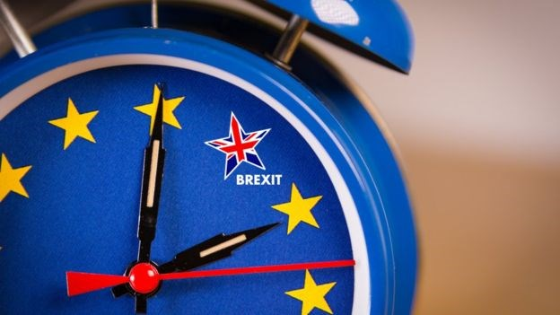 Preparándonos para el Brexit