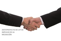 Según el anteproyecto de Ley de Mediación el empresario que no acuda a mediación pagará las costas