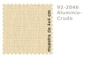 92-2046 Aluminio crudo