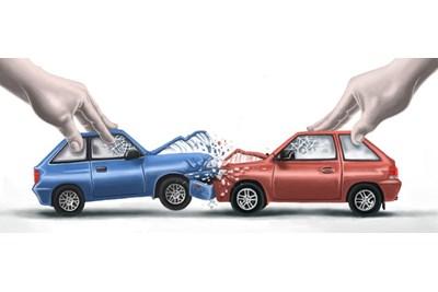 Indemnización por accidente de circulación