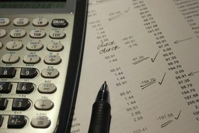 Informe de auditoría: partes de las que está compuesto