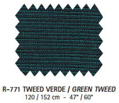 R-771 Tweed Verd