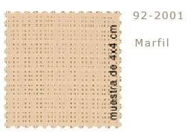 92-2001 Marfil