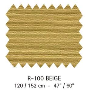 R-100 Beige