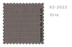 92-2022 Gris