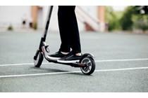 Los patinetes eléctricos de más de 25km/h necesitan permiso de conducir