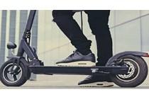 El uso del patinete eléctrico quedará regulado por un Real Decreto que prepara el Ministerio del Interior.