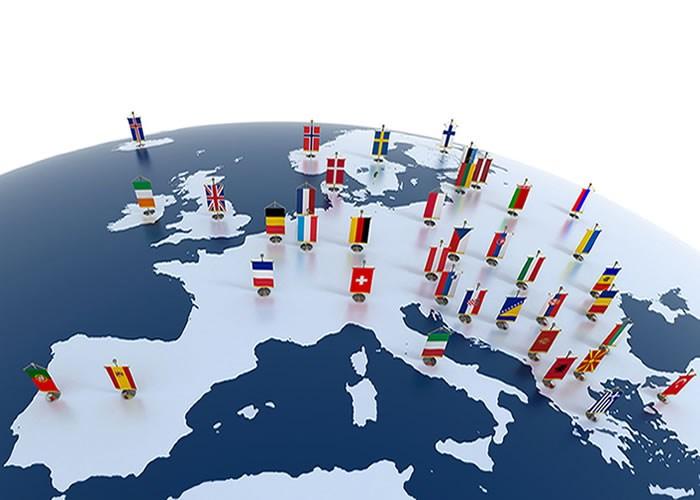Operaciones con la UE en 2020
