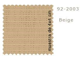 92-2003 Beige