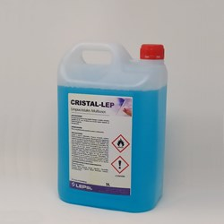 Producto 3CL-Limpiacristales