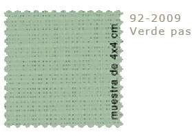 92-2009 Verde pastel-4
