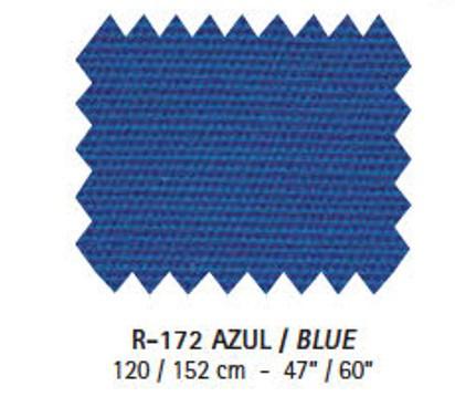 R-172 Azul