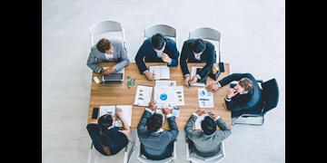 ¿Cuál es la forma jurídica más adecuada para mi empresa?
