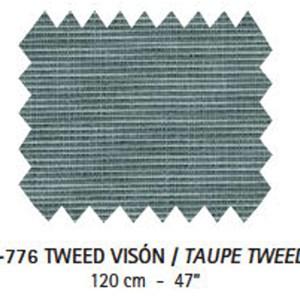 R-776 Tweed Visió