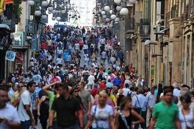 Reforma de la tasa en establecimientos turísticos 2017