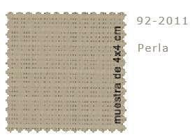 92-2011 Perla