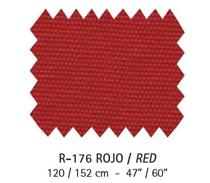 R-176 Rojo