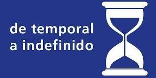 Nuevo plan contra el abuso de la contratación temporal y tiempo parcial.