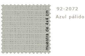 92-2072 Azul pálido