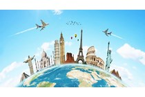 Transposición de la directiva en viajes combinados reforzando la protección al consumidor.