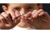 Retirada la custodia de sus hijos a un padre por su tabaquismo.