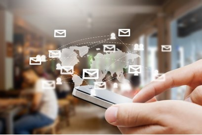 Notificaciones por SMS a Personas Jurídicas