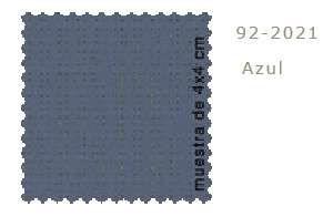 92-2021 Azul