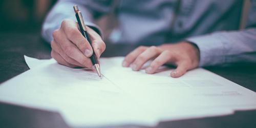 Guía 2017 de contratos de trabajo.