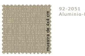 92-2051 Aluminio Blanco