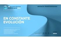 Los días 8, 9,10 y 11 de mayo se acoge en Valladolid el XII Congreso Nacional de la Abogacía.