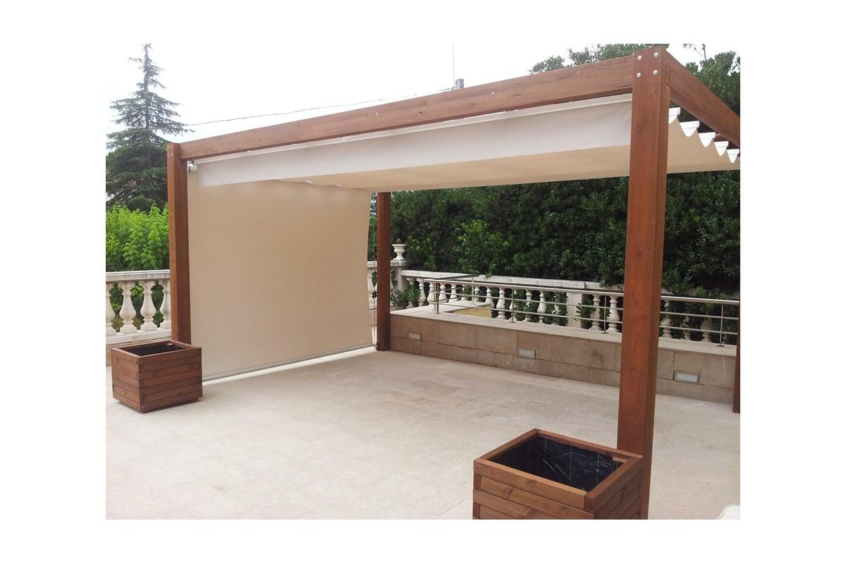 !Nuevos productos! . Muy pronto podrá encontrar, en nuestra web,  nuevos productos en pérgolas de madera.