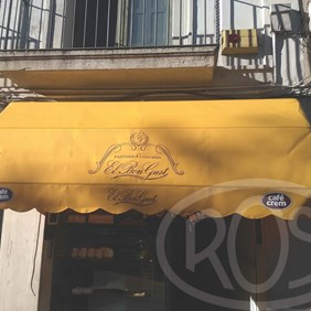 Cafetería El Bon Gust
