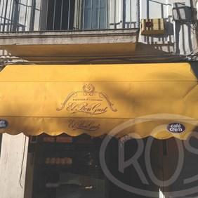Cafeteria El Bon Gust