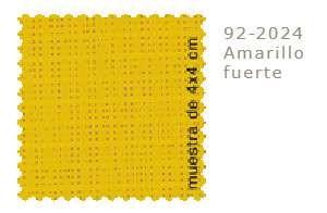 92-2024 Amarillo fuerte